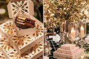 5 Lembrancinhas doces para casamento