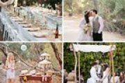 Casamento em Estilo Boho Chic